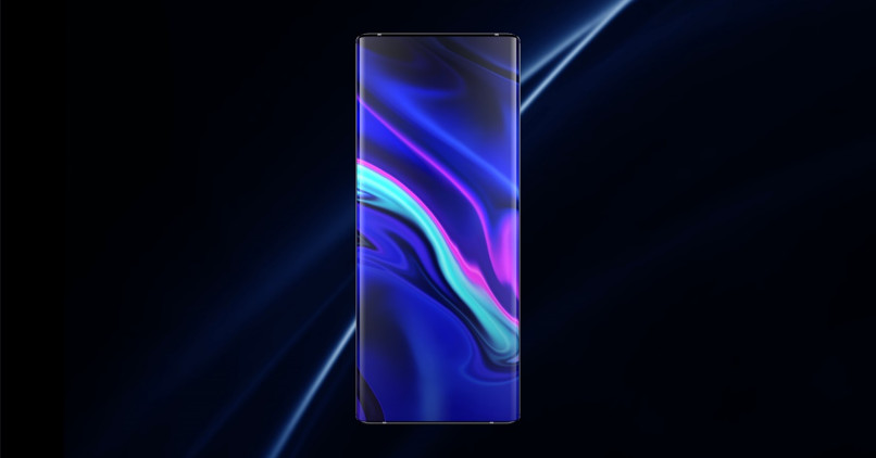 Vivo introduces the new Apex 2020 concept phone