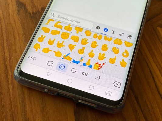 Google introduces emoji mash-up stickers to Gboard on Android