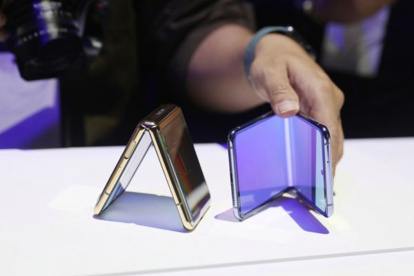 Order the Samsung Galaxy Z Flip Starting February 21 — Samsung