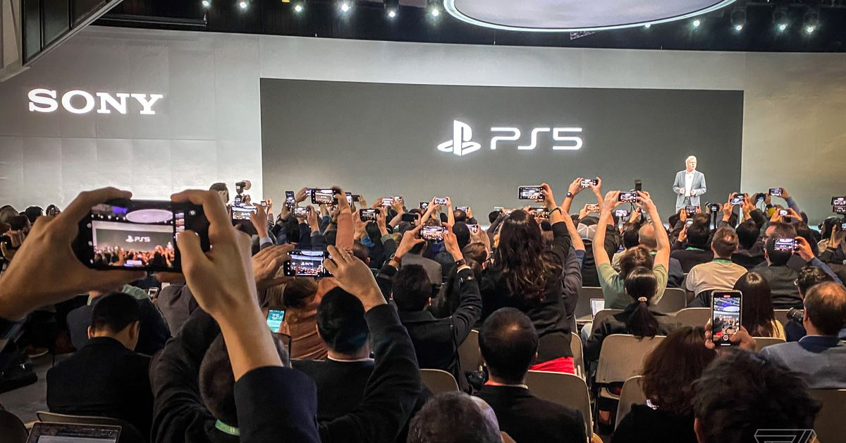 Sony struggling with PlayStation 5 price due to costly parts