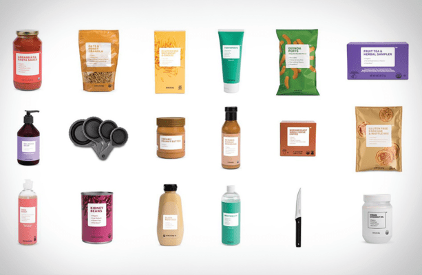 Brandless, backed by SoftBank, closes its doors forever
