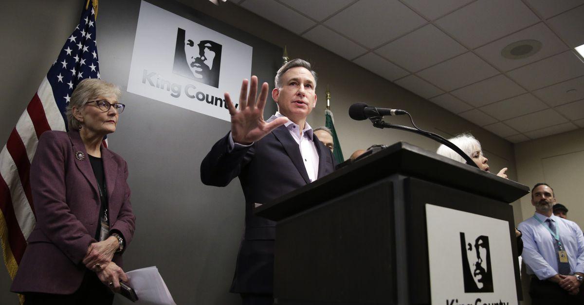 Coronavirus: Death toll rises to nine in Washington State