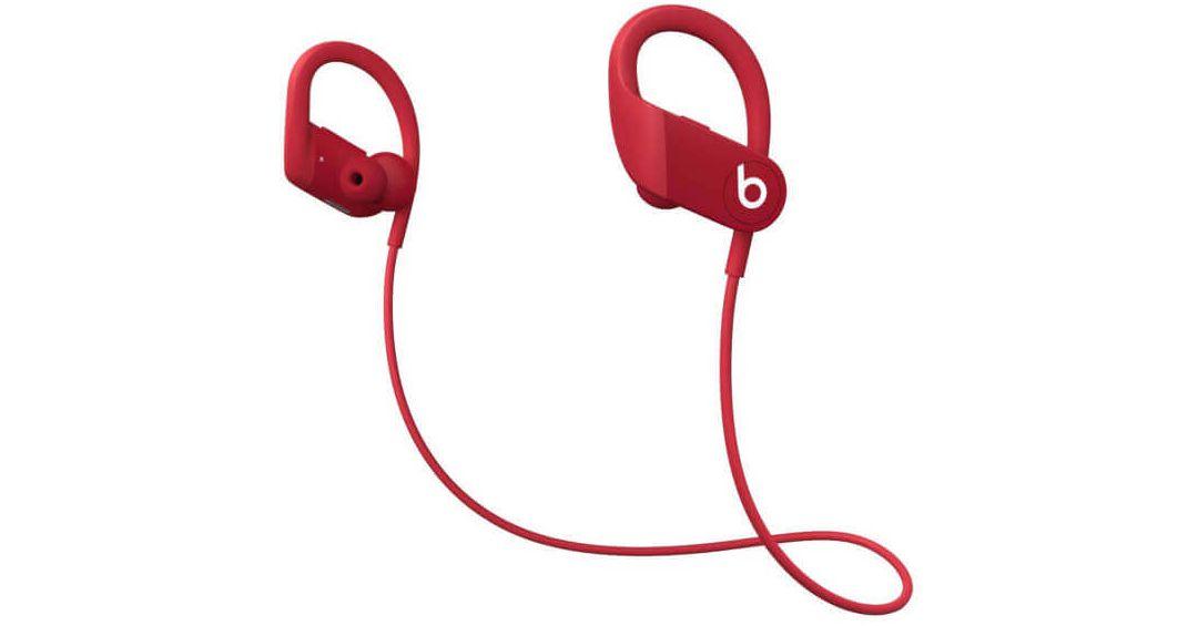 Beats Launches New Powerbeats 4
