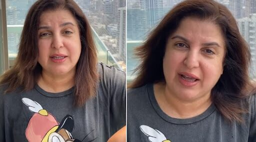 Farah Khan Threatens To Unfollow Bollywood Celebs Who Keep Posting ...