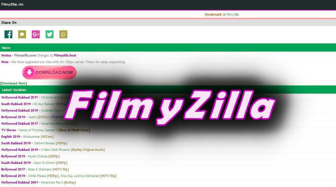 Filmyzilla Bollywood Movies Hollywood And South Hindi Dubbed Movies Tech Zimo