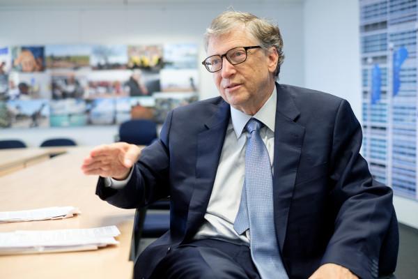 Bill & Melinda Gates Foundation to fund coronavirus home-testing kits in Seattle