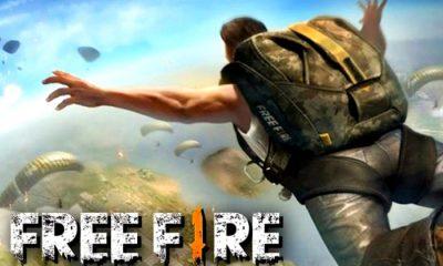 Free Fire OB30