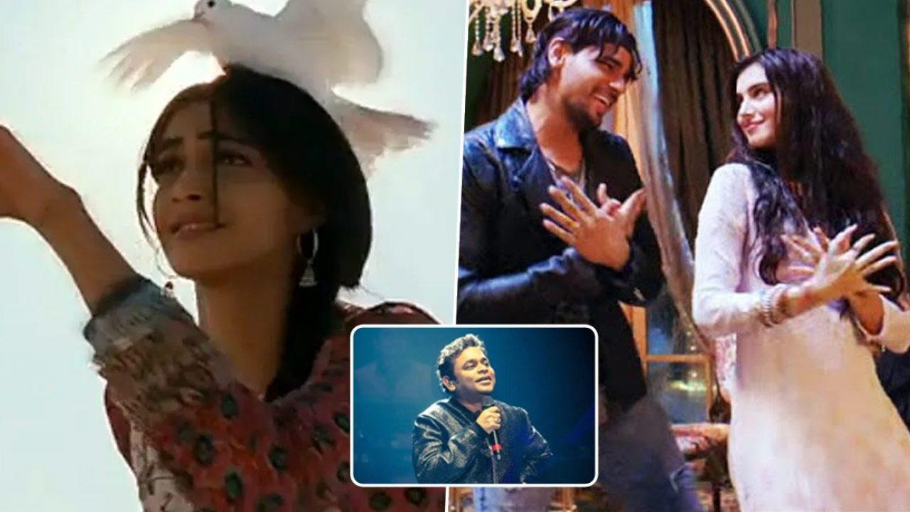 Masakali 2.0 Song: AR Rahman Takes a Dig at Sidharth Malhotra ...