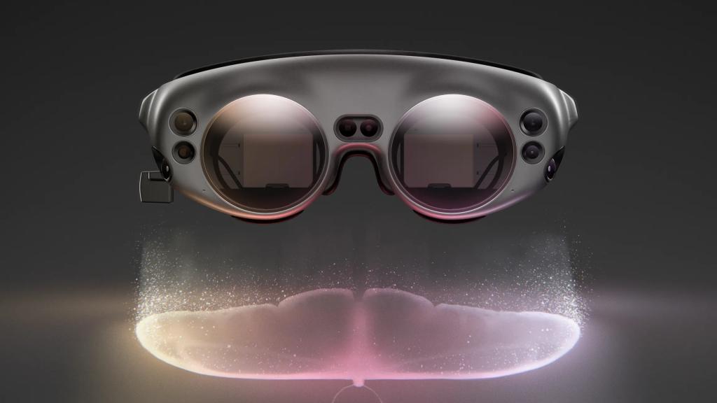 AR firm Magic Leap lays off employees at