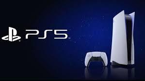 PS5 UK restock