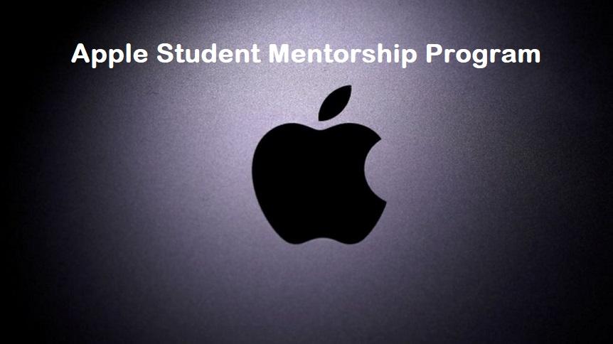 apple student mentorship program