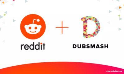 Reddit acquired Dubsmash