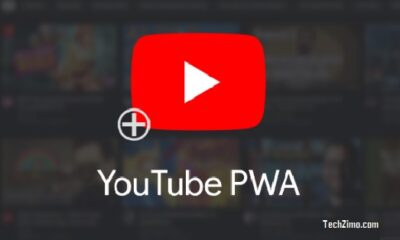 YouTube is Now Available to Be Installed as a Progressive Web App