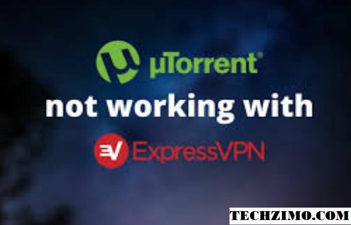 uTorrent Not Working With ExpressVPN