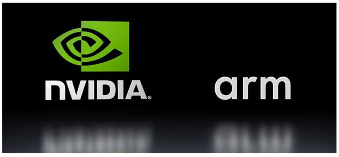 Nvidia acquiring Arm