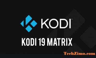 """Kodi 19.0 """"Matrix"""" Has Been Released"""