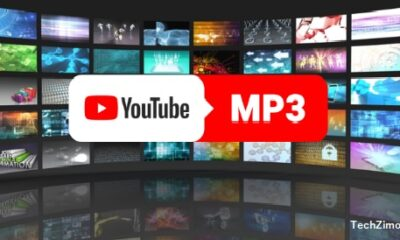 Best free YouTube to MP3 converter