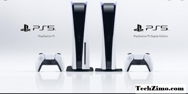 PS5 Restock