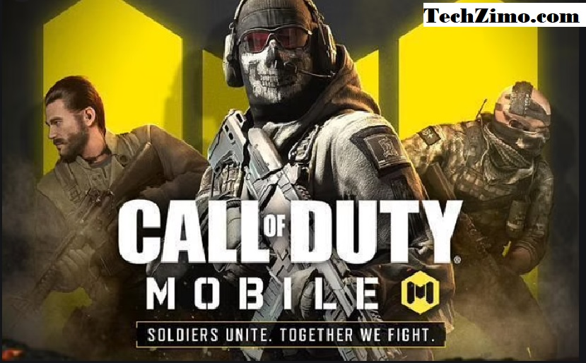 Call of Duty Mobile Update