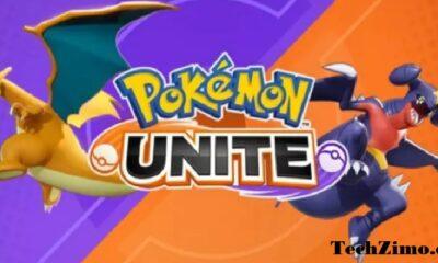 Pokemon Unite beta is now live on the Google Play Store