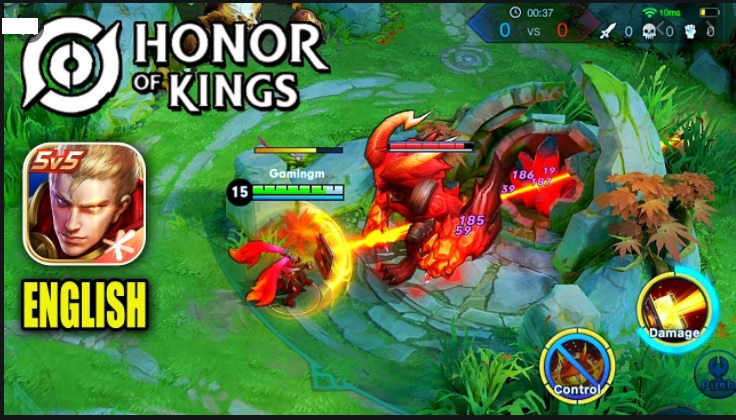 Honor of Kings becomes most popular game