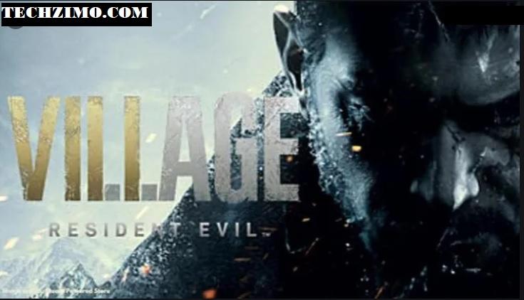 Resident Evil Village game