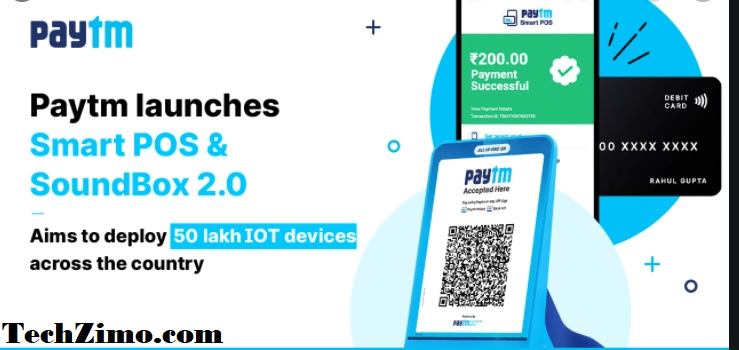 Paytm Smart POS for Android