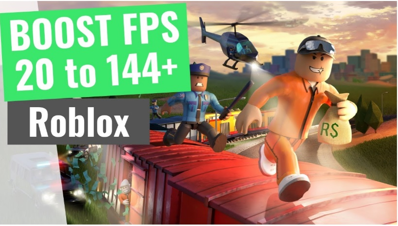How to use Roblox FPS Unlocker