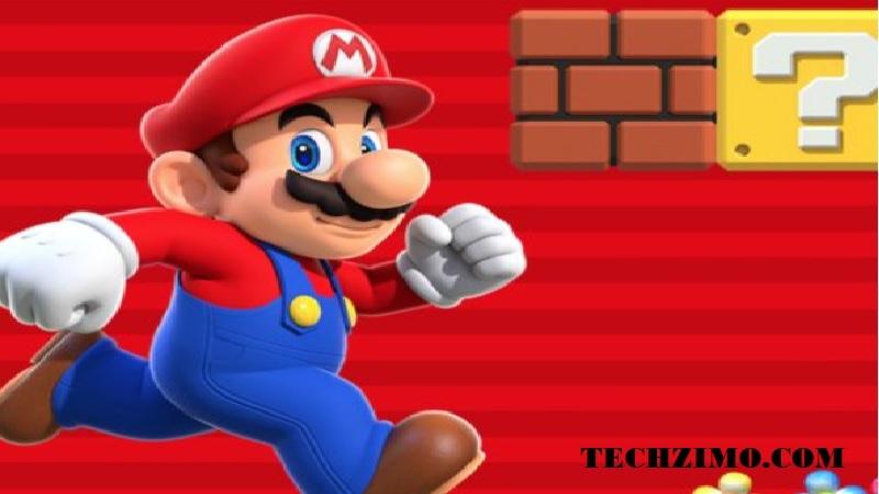 Sealed Super Mario Bros