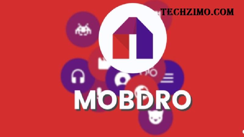 Mobdro on PC