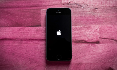 fix an iPhone black screen & iPhone stuck in recovery mode N
