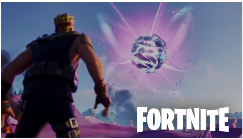 Fortnite 17.30 update