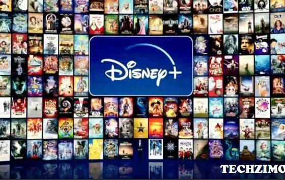 Disney Plus protected content license error