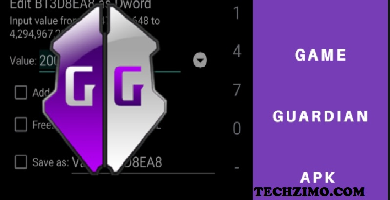 GameGuardian without root