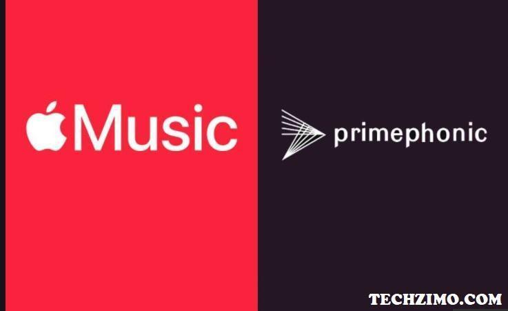 Apple Buys Primephonic