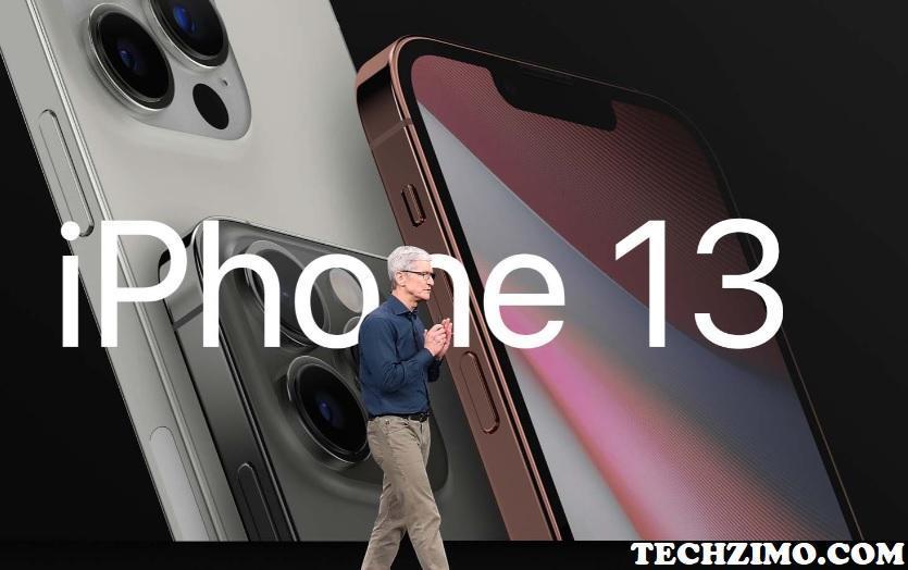 iPhone 13 Launch